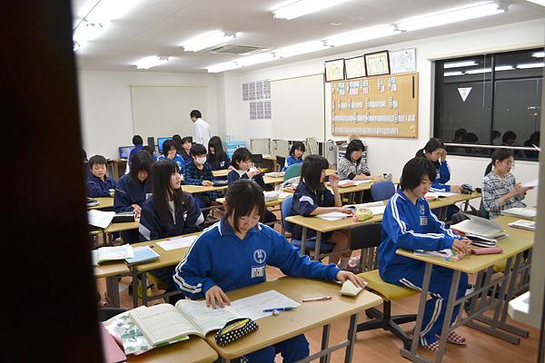 各中学校も新学年・新学期が始まり、 : 中学校2年生 数学 : 中学